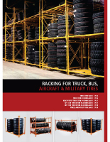 Racking Truck Bus Tires