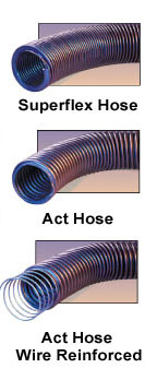 GY exhaust hose 348