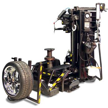 machine monter et d monter les pneus enti rement automatique. Black Bedroom Furniture Sets. Home Design Ideas